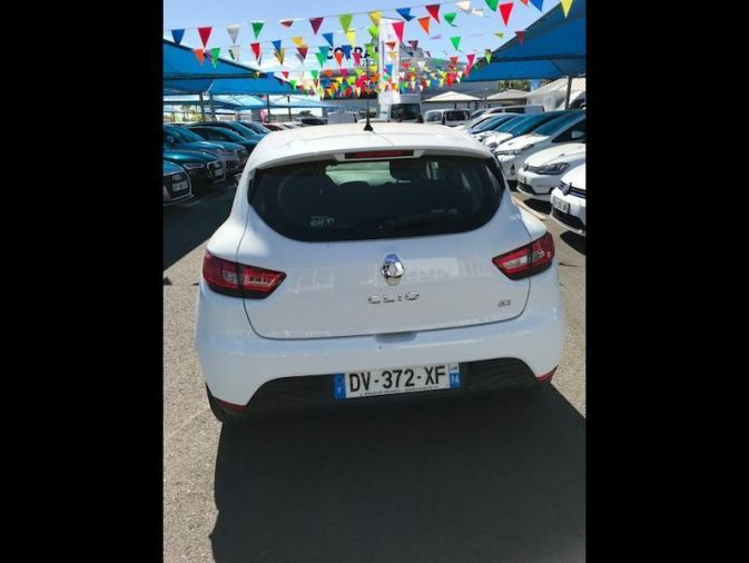 RENAULT - CLIO-1.5 dCi 75ch-3