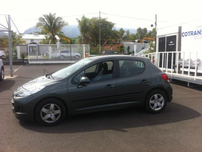 PEUGEOT - 207-1.4 hdi70 active 5p-2
