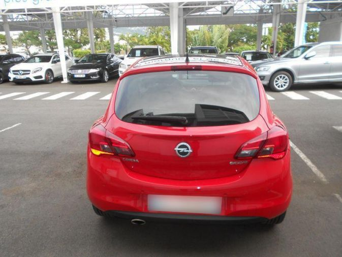 OPEL - CORSA-1.3 cdti 95ch ecoflex color edition start/stop 3p-3