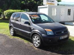 FORD FUSION PHASE 1  1.6 TDCI TREND 90cv MONOSPACE 5P BVM    d'occasion
