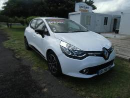 RENAULT CLIO IV  dCi (90ch) eco² 90g   d'occasion