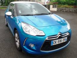 CITROEN DS 3   d'occasion