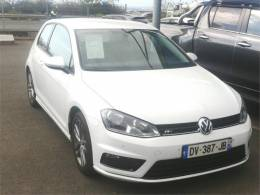 VOLKSWAGEN GOLF  2.0 TDI 150ch BlueMotion Technology FAP Confortline DSG6 3p   d'occasion