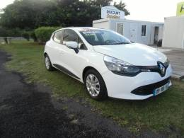 RENAULT CLIO IV  dCi (75ch) eco² 90g   d'occasion