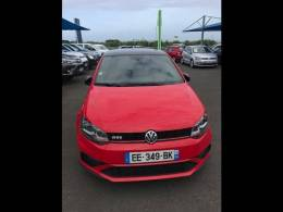 VOLKSWAGEN POLO  1.8 TSI 192ch BlueMotion Technology GTI DSG7 3p   d'occasion