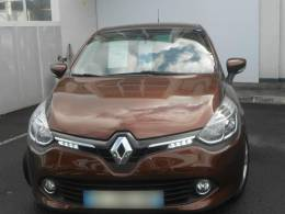 RENAULT CLIO  1.5 dCi 90ch Business Eco² EDC   d'occasion
