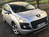 PEUGEOT 3008  3008 1.6 HDI 16V 110CH   d'occasion