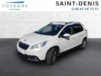 PEUGEOT 2008  1.6 BlueHDi 100ch Style   d'occasion