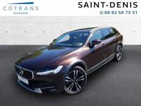 VOLVO V90 Cross Country  D5 AWD 235ch Luxe Geartronic   d'occasion