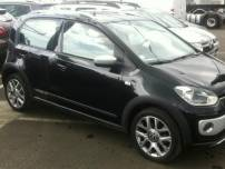 VOLKSWAGEN cross up!  1.0 75ch 5p   d'occasion