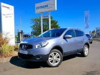 NISSAN QASHQAI  1.5 dci 110ch connect edition   d'occasion