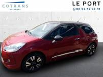 CITROEN DS3  HDi 70ch So Chic   d'occasion