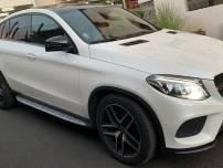MERCEDES GLE 350 D COUPE 4 MATIC FASCINATION   d'occasion