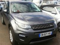 LAND-ROVER Discovery Sport  2.0 TD4 150ch AWD  BVA   d'occasion