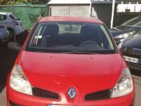 RENAULT CLIO III PHASE 1  1.5 DCI 68 Ch   d'occasion
