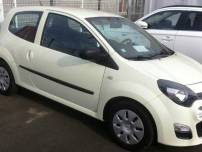 RENAULT TWINGO  1.2 lev 16v 75ch expression eco²   d'occasion