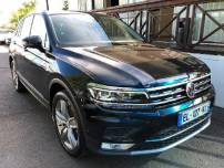 VOLKSWAGEN TIGUAN  2.0 TDI 150ch BlueMotion Technology Carat 4Motion DSG7   d'occasion