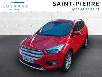FORD KUGA  1.5 TDCi 120ch Stop&Start Titanium 4x2   d'occasion