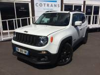 JEEP RENEGADE  1.6 MultiJet S&S 120ch Brooklyn Edition   d'occasion