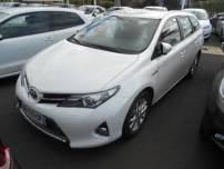 TOYOTA AURIS  Sports Touring HSD 136h Dynamic   d'occasion