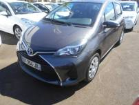 TOYOTA YARIS  100 VVT-i Collection 5p   d'occasion