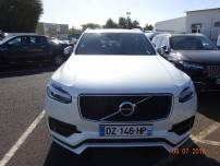 VOLVO XC90  D5 AWD 225ch R-Design Geartronic 7 places   d'occasion