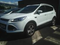 FORD KUGA  2.0 tdci 120ch trend   d'occasion