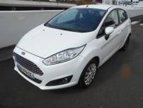 FORD FIESTA  1.5 TDCi 75ch FAP Edition 5p   d'occasion