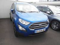 FORD ECOSPORT  1.5 TDCi 100ch Trend   d'occasion