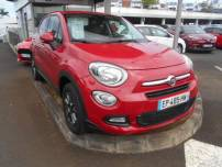 FIAT 500X   d'occasion