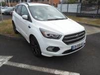 FORD KUGA  2.0 TDCi 150ch Stop&Start ST-Line 4x4 Powershift   d'occasion