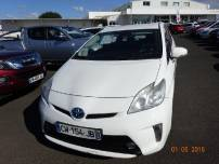 TOYOTA PRIUS  136h Business 15   d'occasion