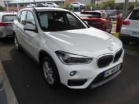 BMW X1   d'occasion