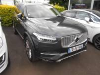 VOLVO XC90  D5 AWD 225ch Inscription Geartronic 7 places   d'occasion