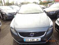 VOLVO V40  D2 120ch Momentum Business Geartronic   d'occasion