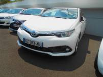 TOYOTA AURIS  HSD 136h Design Business   d'occasion