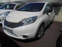 NISSAN NOTE  1.5 dCi 90ch Visia   d'occasion