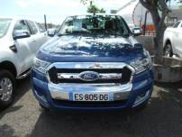 FORD ranger  2.2 TDCi 160ch Double Cabine XLT Sport   d'occasion