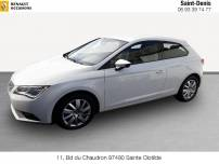 SEAT LEON  1.6 TDI 115ch FAP Reference Start&Stop   d'occasion
