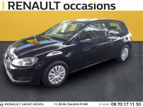 VOLKSWAGEN GOLF  1.2 TSI 85ch BlueMotion Technology Edition 5p   d'occasion