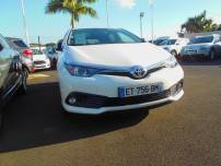 TOYOTA AURIS  1.2 Turbo 116ch Lounge   d'occasion