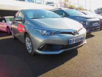 TOYOTA AURIS  1.2 Turbo 116ch Design   d'occasion
