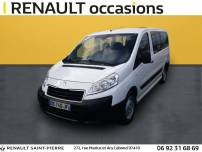 PEUGEOT EXPERT TEPEE  2.0 HDi 125ch Access Court 9pl   d'occasion