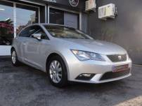 SEAT LEON  SC 1.6 TDI REFERENCE   d'occasion