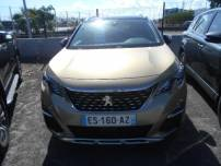 PEUGEOT 3008  1.6 BlueHDi 120ch Crossway S&S   d'occasion