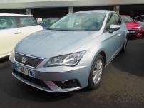 SEAT LEON  1.0 TSI 115ch Reference   d'occasion