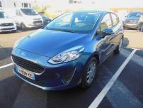 FORD FIESTA  1.0 EcoBoost 100ch Stop&Start Cool & Connect 5p Euro6.2   d'occasion