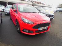 FORD FOCUS  2.0 TDCi 185ch Stop&Start ST PowerShift   d'occasion
