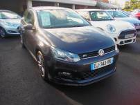 VOLKSWAGEN POLO  1.4 TDI 90ch BlueMotion Technology R Line 5p   d'occasion