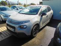 CITROEN C3  BlueHDi 75ch Feel Business S&S   d'occasion